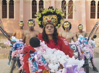 Lido Pimienta's Resplendent New Album 'Miss Colombia' Is a Collection of Cynical Homebound Love Letters