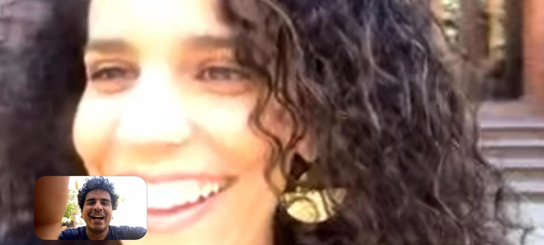 "Helado Negro & Xenia Rubinos Release ""I Fell In Love"" Duet"