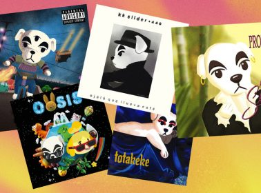 These Animal Crossing Versions of Latinx Albums are Very Cute Works of Art