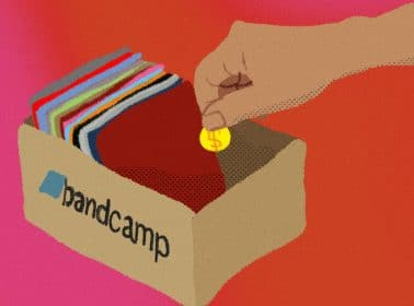 Support Artists on Bandcamp This Friday: The Platform is Waiving its Share Again