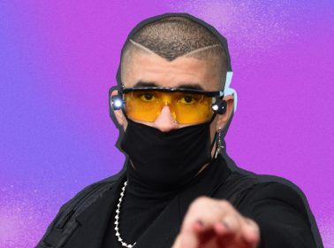 Bad Bunny Responds to Sexual Assault Allegations Against Employee & Friend