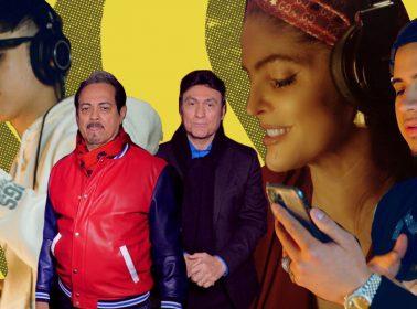 Los Tigres Del Norte, Ana Barbara, Natanael Cano & Fuerza Regida Release Census Anthem