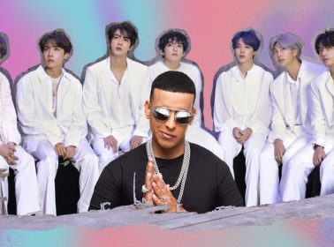 "BTS Dance to ""Con Calma,"" Spark Daddy Yankee Collab Rumors"