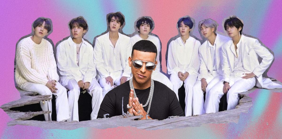 "BTS Dance to ""Con Calma,"" Spark Daddy Yankee Collab Rumors"