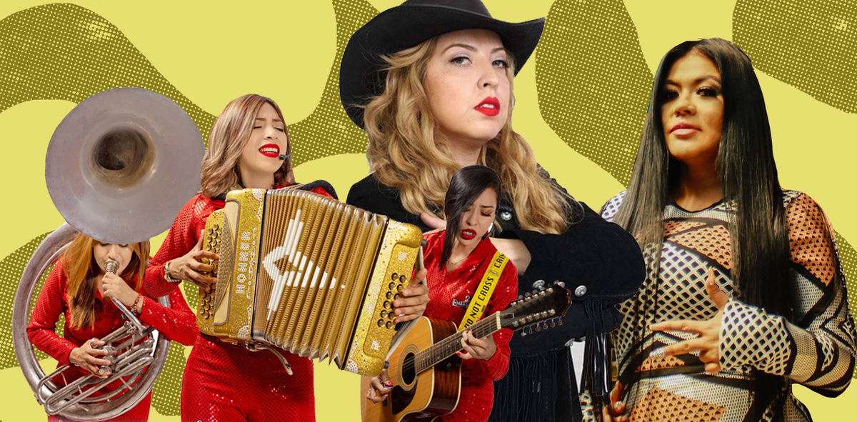 8 Women-Led Acts Stepping Up in Regional Music