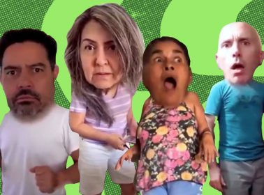 "Watch Parents React to Bad Bunny's ""Safaera"" on TikTok's #safaerachallenge"