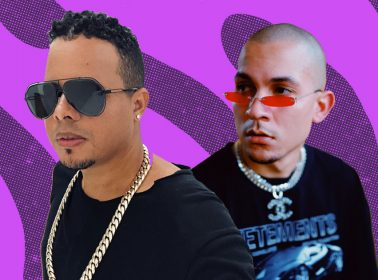 Tainy & Luny Will Face Off in the First Reggaetón IG Live Beat Battle