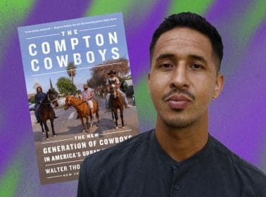 'The Compton Cowboys,' Walter Thompson-Hernández's Long-Awaited Project, Is Out Today