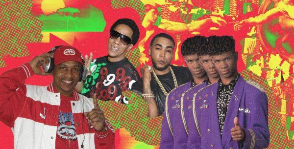 Tu Pum Pum: Mientras Que el Reggaetón se Convierte en Pop, Nunca Olvidemos las Raíces Negras del Género