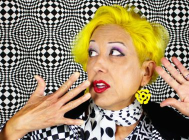 Punk Icon Alice Bag Releases Video & Talks Inspiration for 'Sister Dynamite'