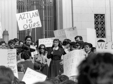 UCLA's Chicano Studies Research Center Adds Huge Archive to Highlight Faith & Spirituality