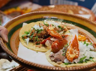 Netflixeando: 5 Foodie Shows to Watch If You're Craving Tacos