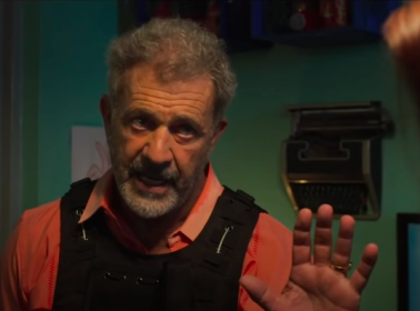 'Force of Nature,' a Mel Gibson Heist Thriller Set in PR Amid a Hurricane, Makes Locals the Bad Guys