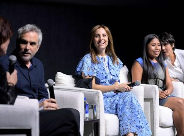 Alfonso Cuarón & Marina de Tavira Speak up for Domestic Workers Left to Dry Amidst Pandemic
