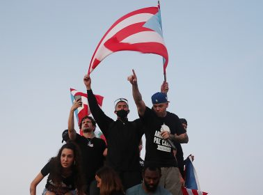 Puerto Rican Artists Show May Day Support on Twitter