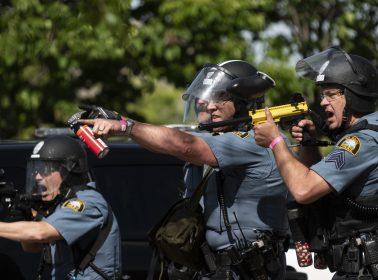 Minneapolis State Patrol Arrests Black Latino CNN Correspondent on Live TV