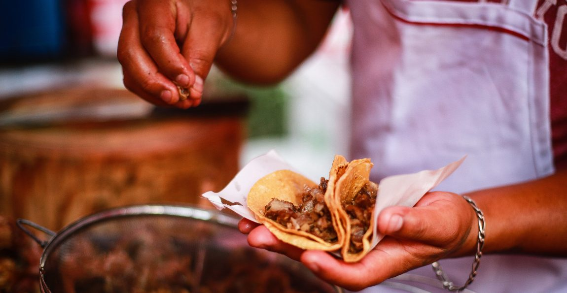 Celebrate Cinco de Mayo with Virtual Taco Party Benefitting Undocumented Restaurant Workers