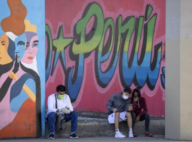 As Lockdown Exacerbates Difficulties in Peru, President Announces Measures to Slowly Reactive Economy