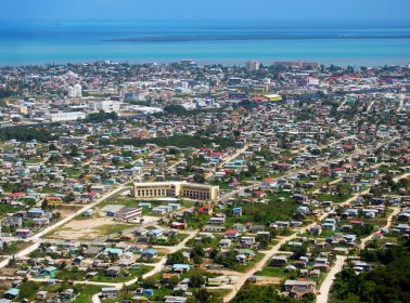 Belize's Prime Minister Celebrates 31 Days With No New Cases of Coronavirus in the Country
