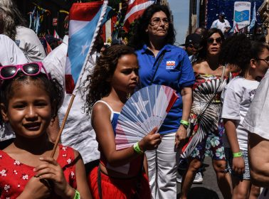 The National Puerto Rican Day Parade Will Host a Virtual Celebration This Year