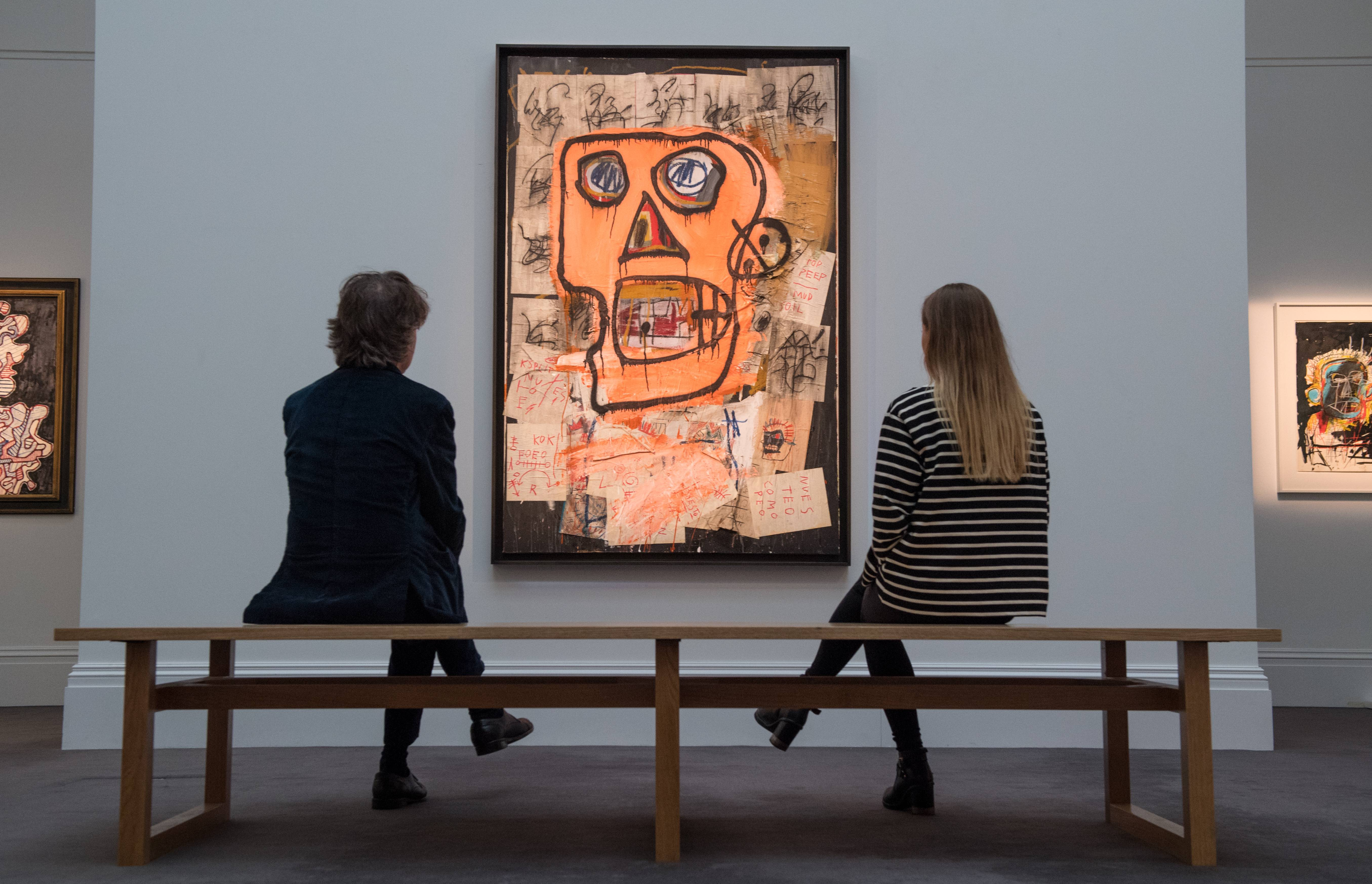 You Can Now Transform Your Selfie Into a Basquiat or Kahlo-Inspired Art Piece