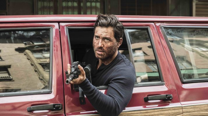 Watch Edgar Ramírez Try to Pull off One Final Heist in Trailer for 'The Last Days of American Crime'