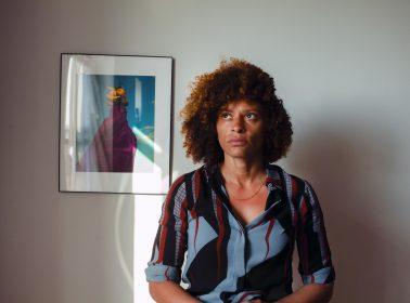 Meet Nadia Hallgreen, the Nuyorican Filmmaker Behind Netflix's Michelle Obama Documentary