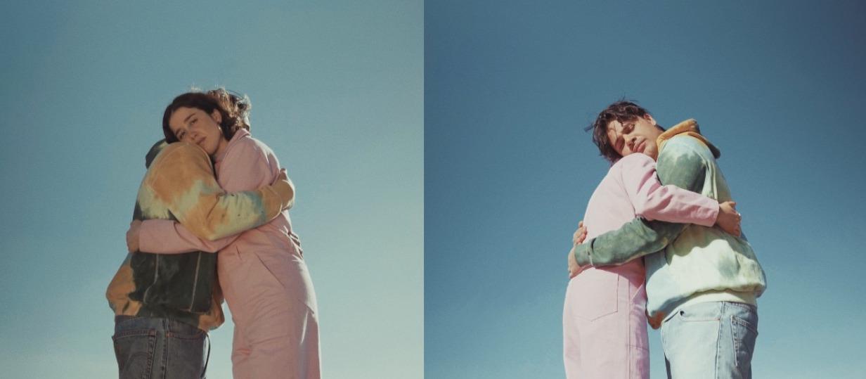 "Jona Camacho & Vanessa Zamora Embrace Relationship Complexities on New Single ""Te Choca Te Checa"""