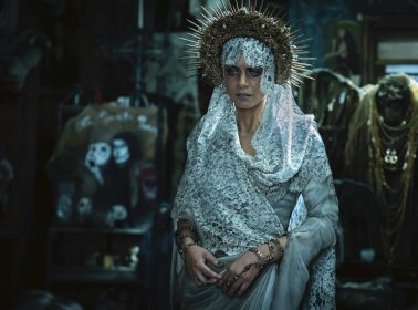 'Penny Dreadful: City of Angels' Offers a Heartless Vision of Santa Muerte