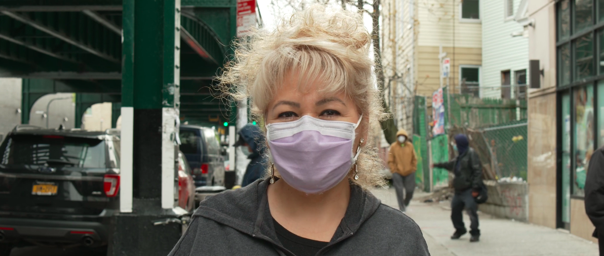 This Powerful Short Doc Captures Daily Life in Queens During COVID-19 Pandemic