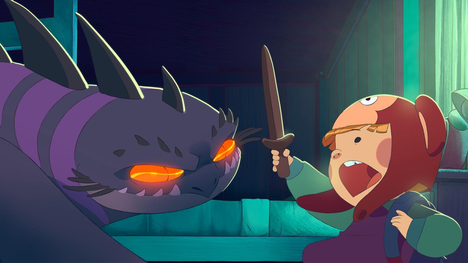 Director Eduardo Rivero On Fighting Stigma Around Cognitive Disabilities With New Animated Film
