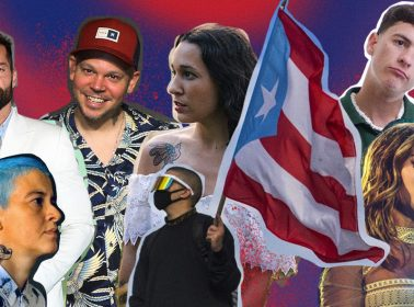 Bad Bunny, iLe, Ricky Martin & More Join Fight Against Puerto Rico's New Civil Code