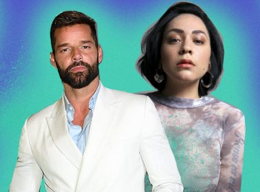 "Ricky Martin Calls on Carla Morrison for Pop Ballad ""Recuerdo,"" Drops 'Pausa' EP"