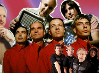 6 Latinx & Spanish-Language Artists Influenced by Kraftwerk