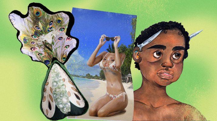 14 Latinx Creatives Exhibiting Their Work at NADA's Digital Art Fair