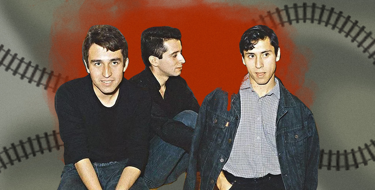 30 Years of 'Corazones,' The Album That Cemented Los Prisioneros as Political Pop Superstars