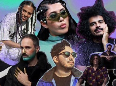 15 Artists Creating Adventurous New Music During Quarantine