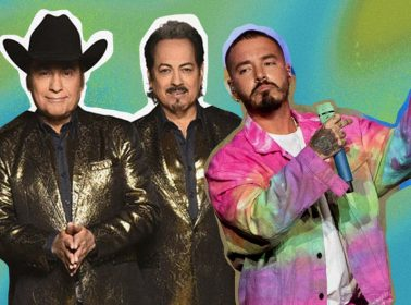 Los Tigres del Norte & J Balvin Talk Collab During Farmworker Fundraiser
