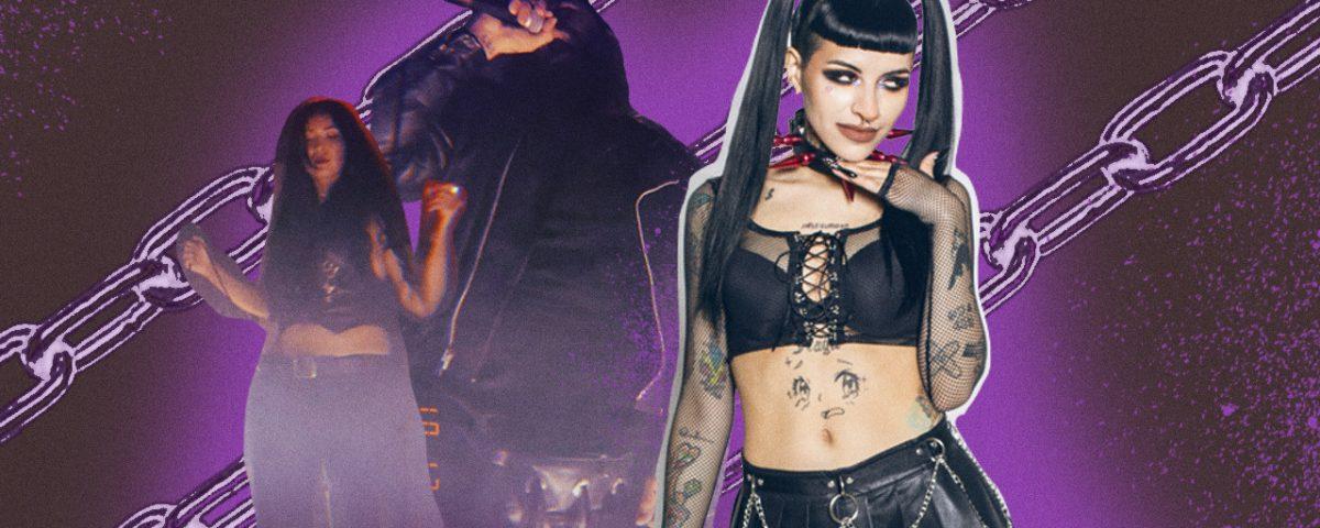 Celebrate World Goth Day With These Modern Latinx Dark Icons
