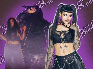 Celebrate World Goth Day With These Modern Latinx Dark Icons
