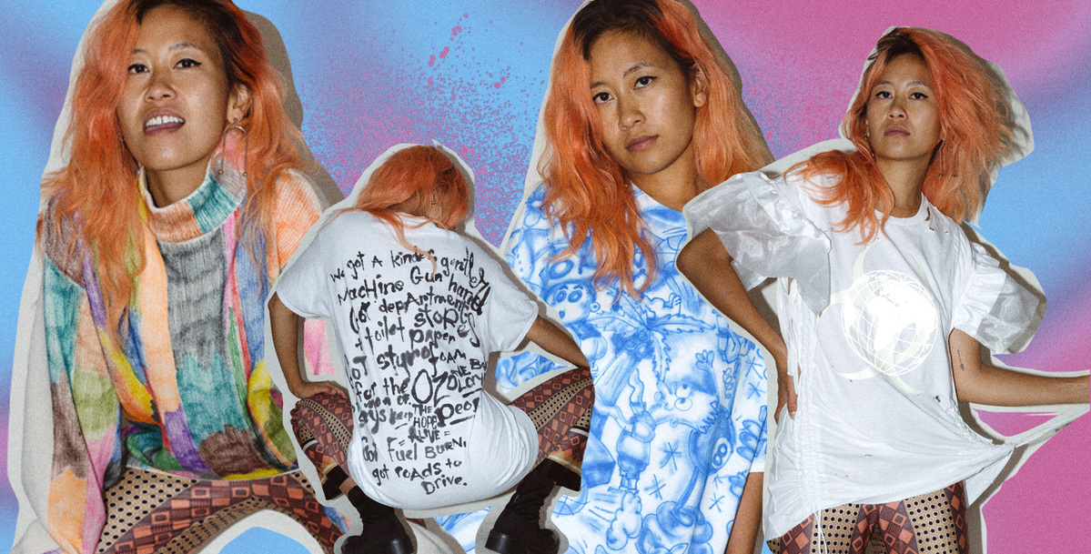 36 Creatives Put Their Spin on the Classic White Tee for a Good Cause