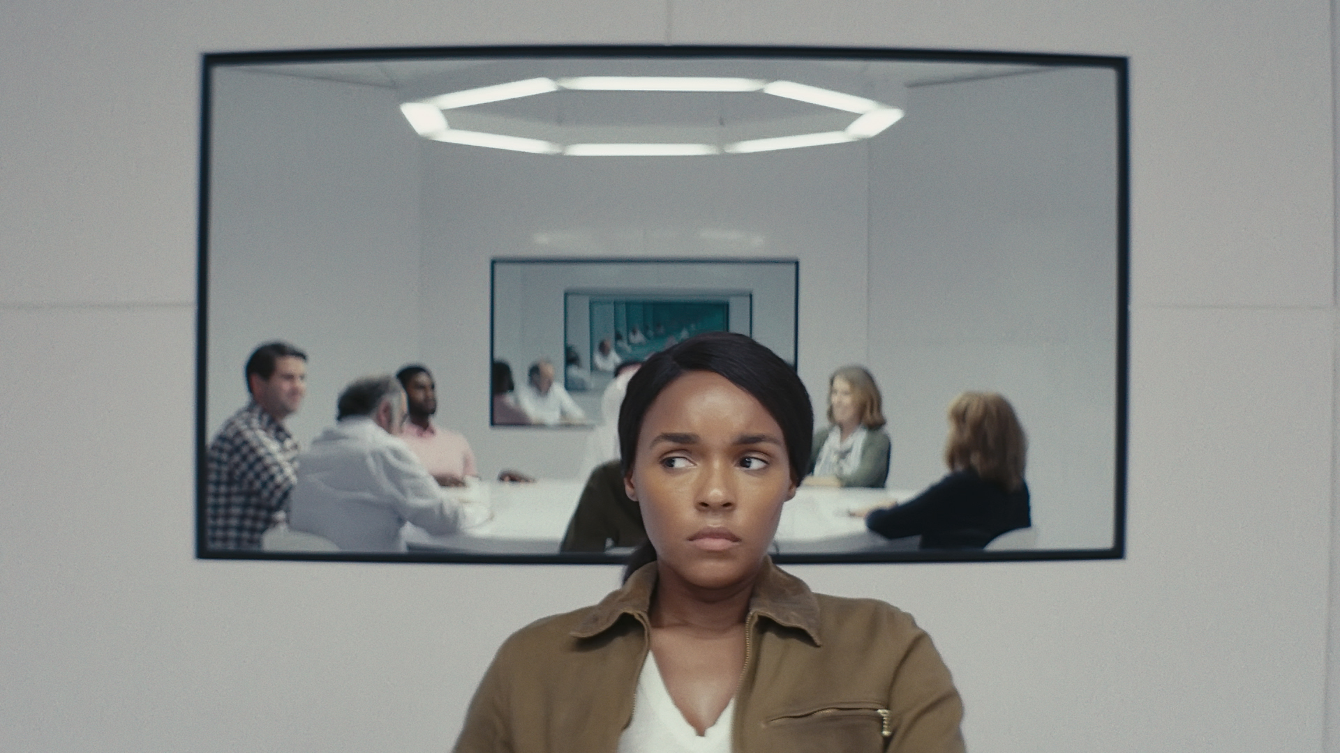 Kyle Patrick Alvarez Talks About Queering 'Homecoming' for Season 2 with Janelle Monáe