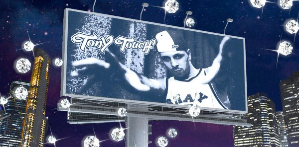 Latinz Goin' Platinum: At The Dawn Of Reggaetón's Boom, Tony Touch United Latinx Hip-Hop