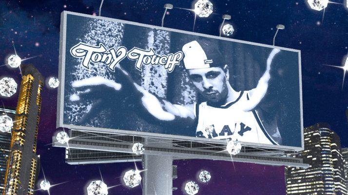 Latinz Goin' Platinum: At The Dawn Of Reggaetón's Boom, Tony Touch United Latinx Hip-Hop