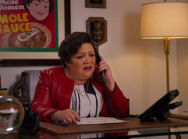 Puerto Rican Actress Sol Miranda on the Line That Got Her Cast in 'Unbreakable Kimmy Schmidt'