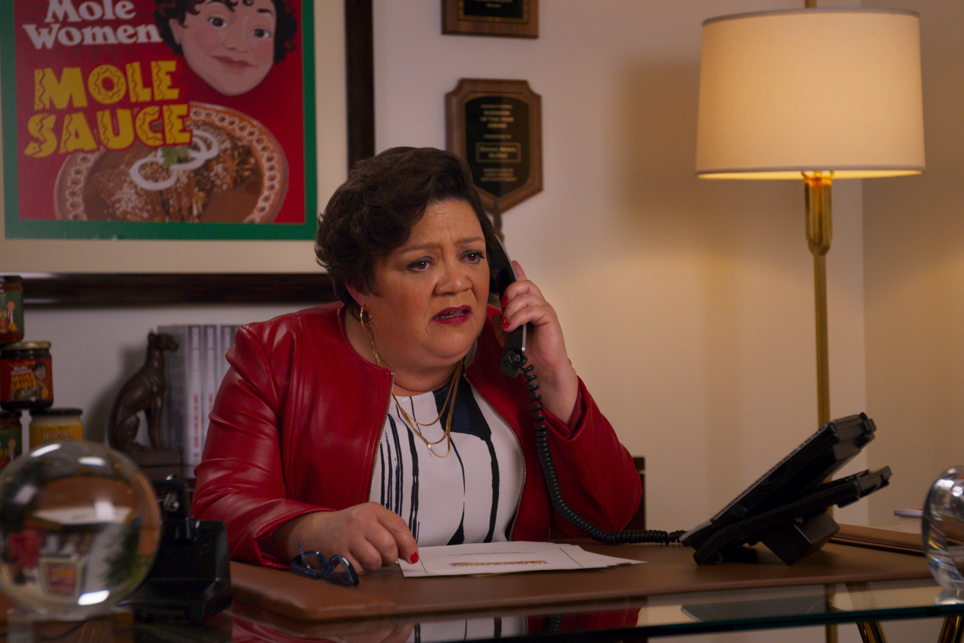 Puerto Rican Actress Sol Miranda on the Line That Got Her Cast in 'Unbreakable Kimmy Schmidt'