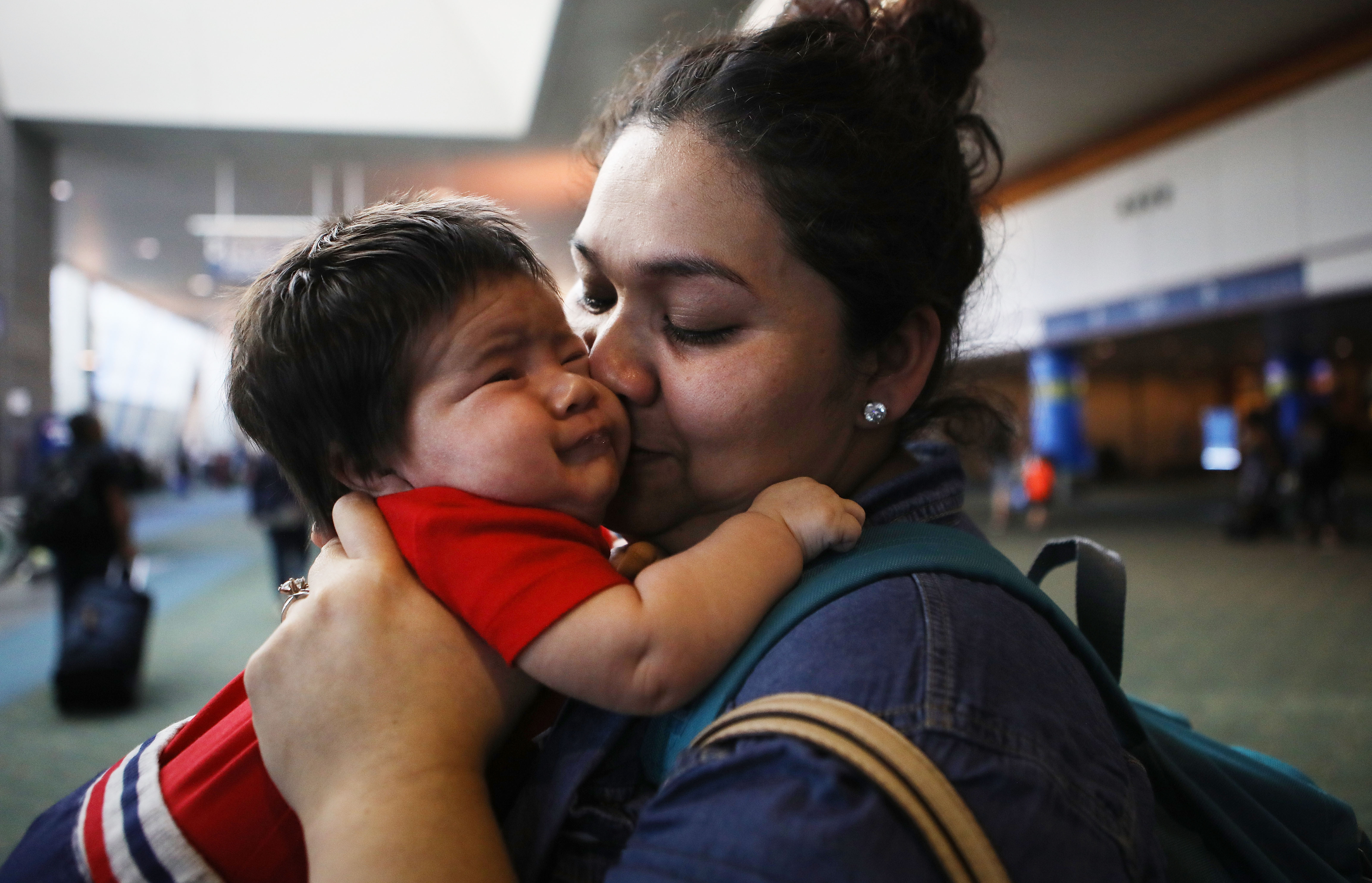 'The Centers Are on Fire': Judge Demands 3 ICE Centers Release Detained Children