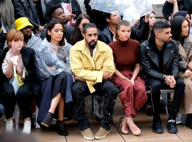 Jerry Lorenzo Taps Awake NY, Off-White & More to Raise Money for Gianna Floyd