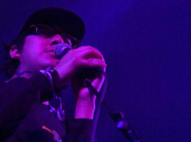 Cuco Addresses Allegations of Inappropriate Behavior with Minors