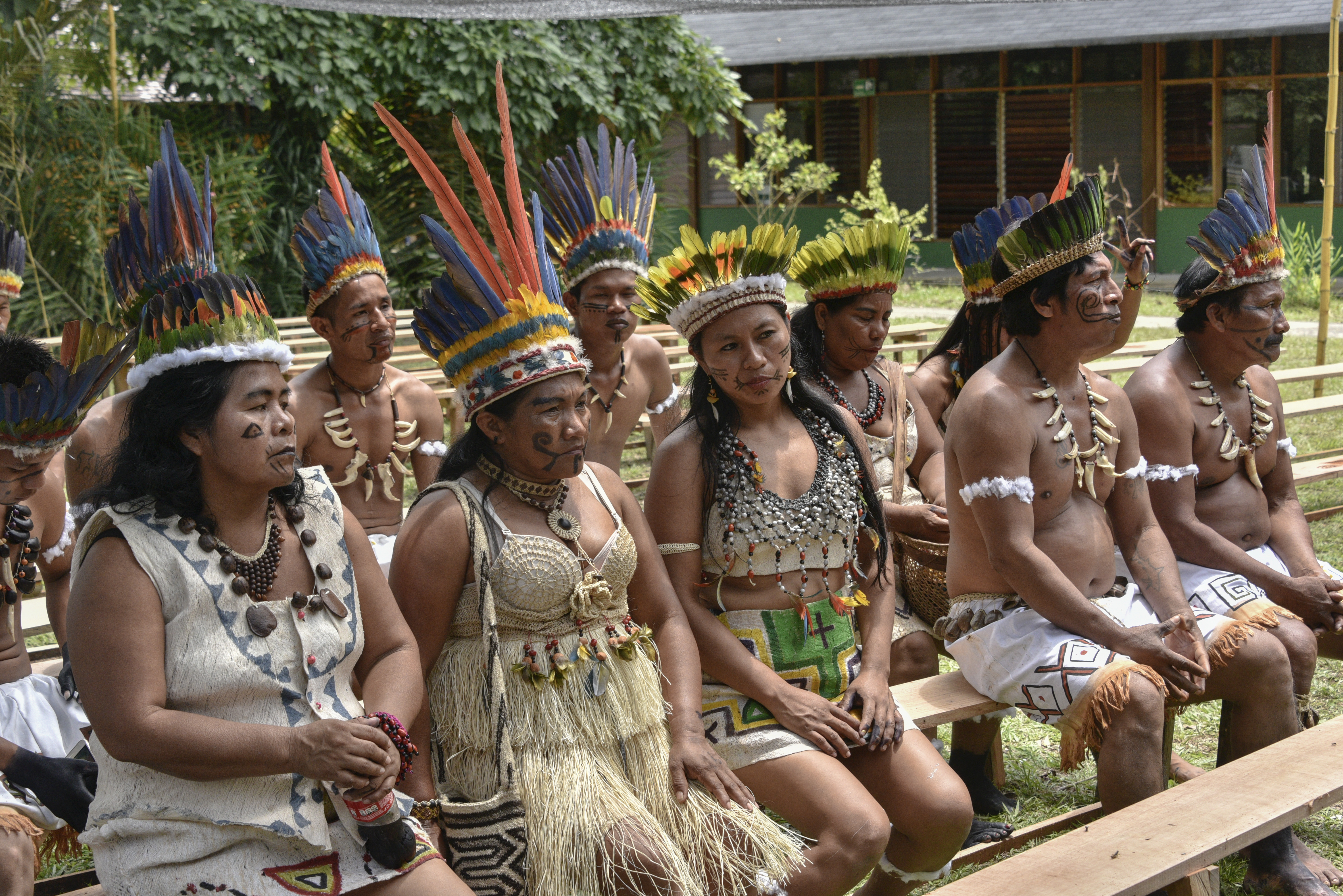 The Unique Struggle Indigenous Communities in Colombia Face With COVID-19